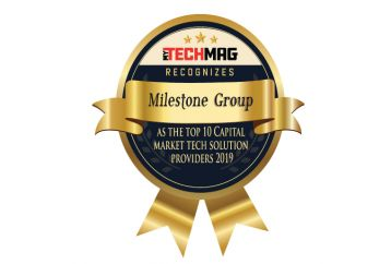 MyTechMag recognises Milestone Group as Top 10 provider